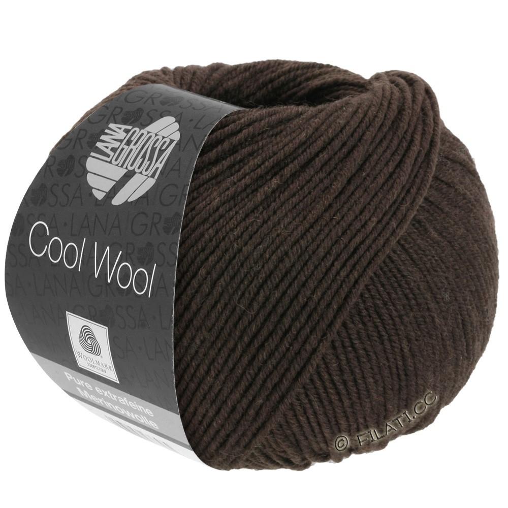 Lana Grossa COOL WOOL   Uni/Melange/Neon | 0436-moca