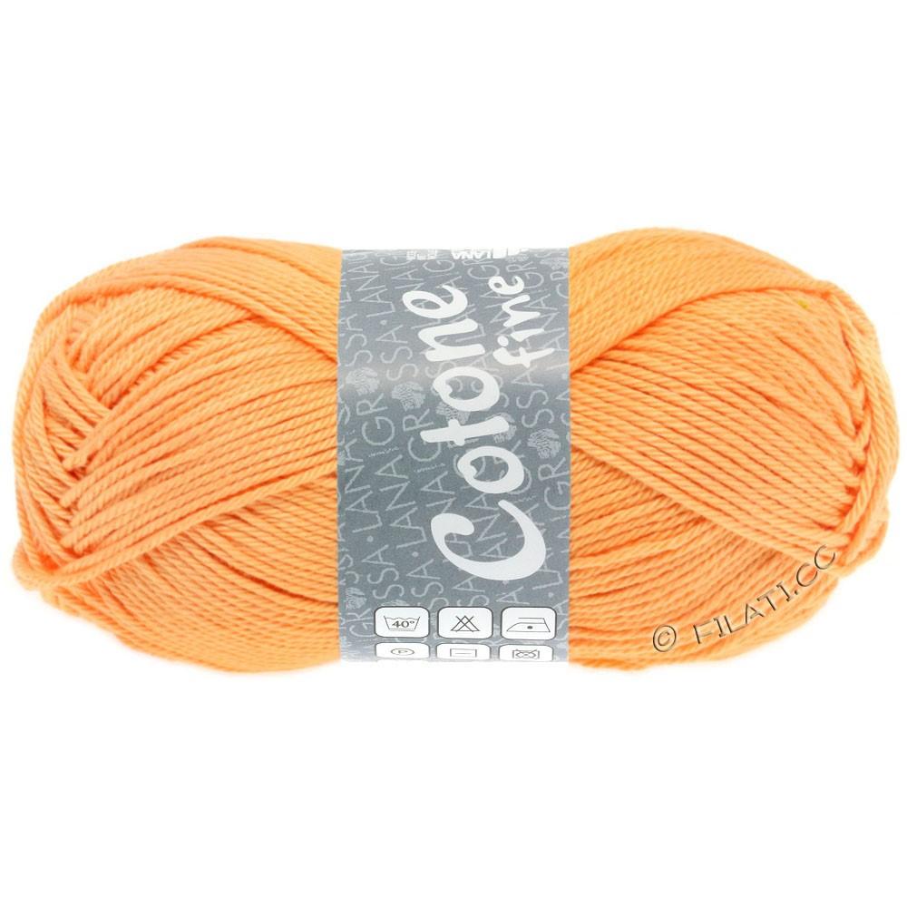 Lana Grossa COTONE FINE | 652-albicocca