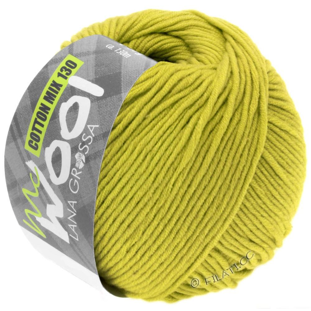 Lana Grossa COTTON MIX 130 (McWool) | 134-pistacchio