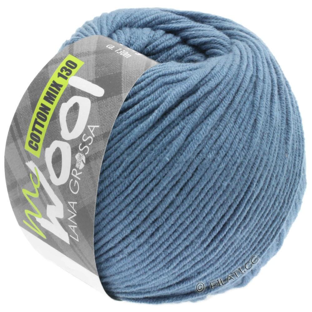 Lana Grossa COTTON MIX 130 (McWool) | 145-jeans