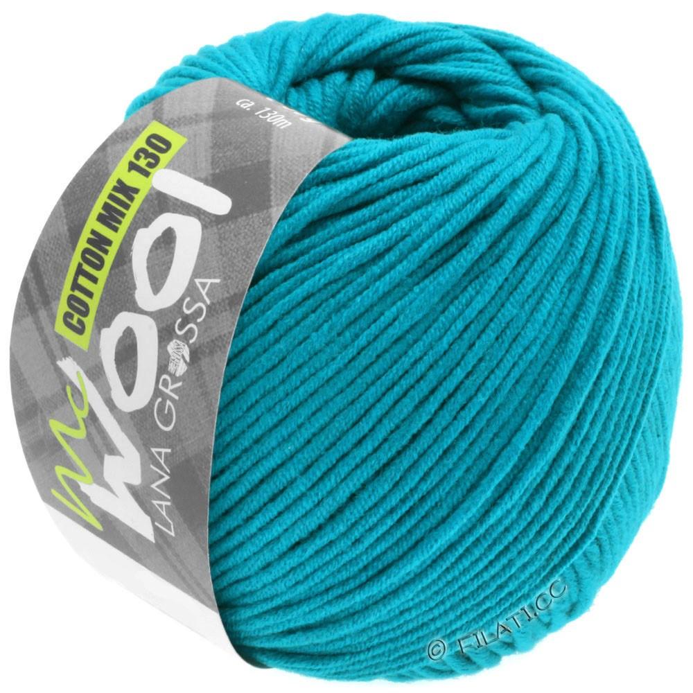 Lana Grossa COTTON MIX 130 (McWool) | 148-ottanio