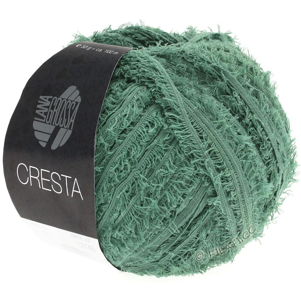 Lana Grossa CRESTA | 04-verde giada