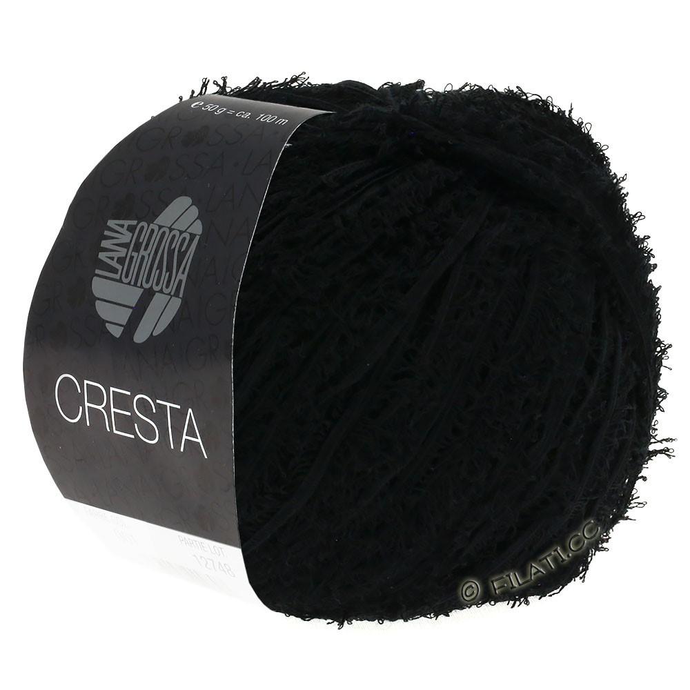 Lana Grossa CRESTA | 06-nero