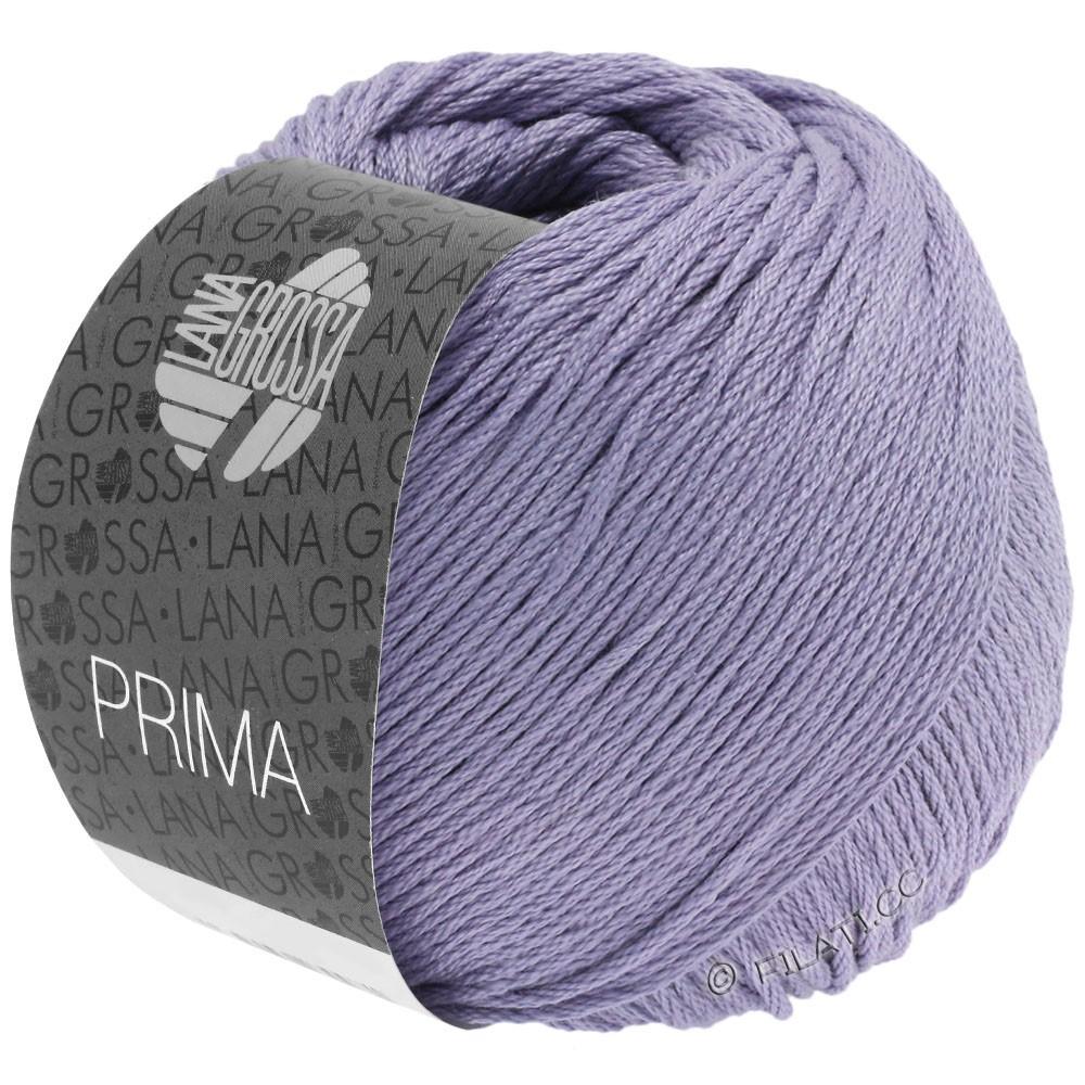 Lana Grossa PRIMA   06-porpora delicata