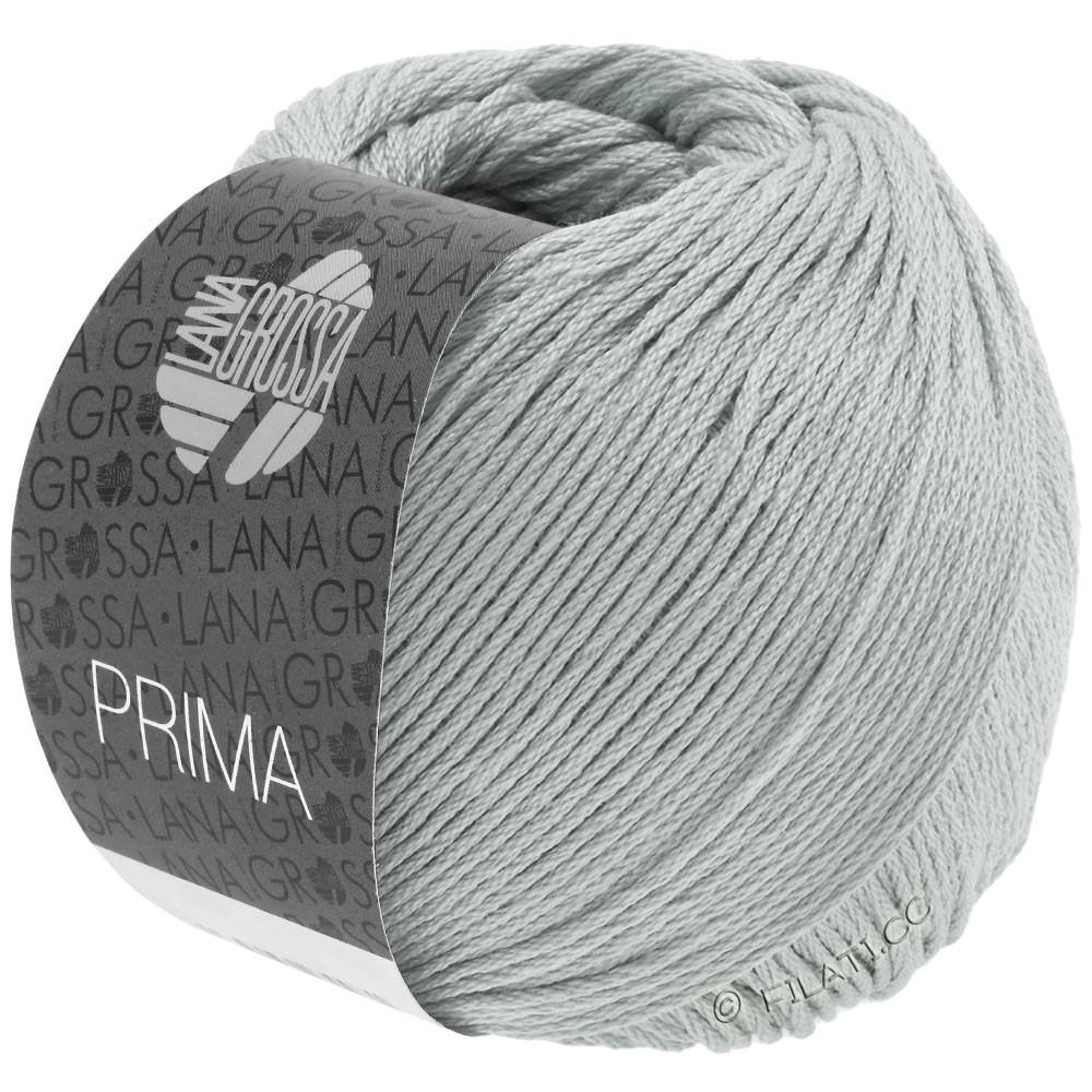 Lana Grossa PRIMA   07-grigio chiaro