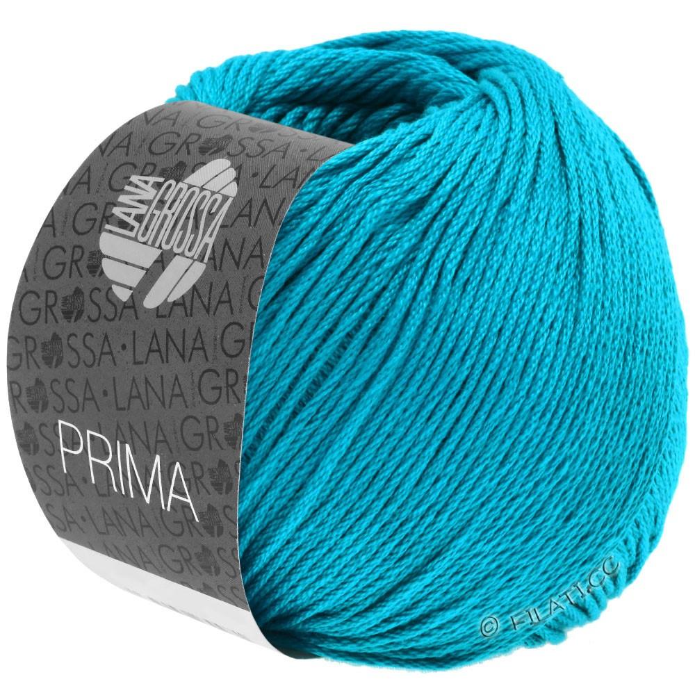Lana Grossa PRIMA   14-turchese blu