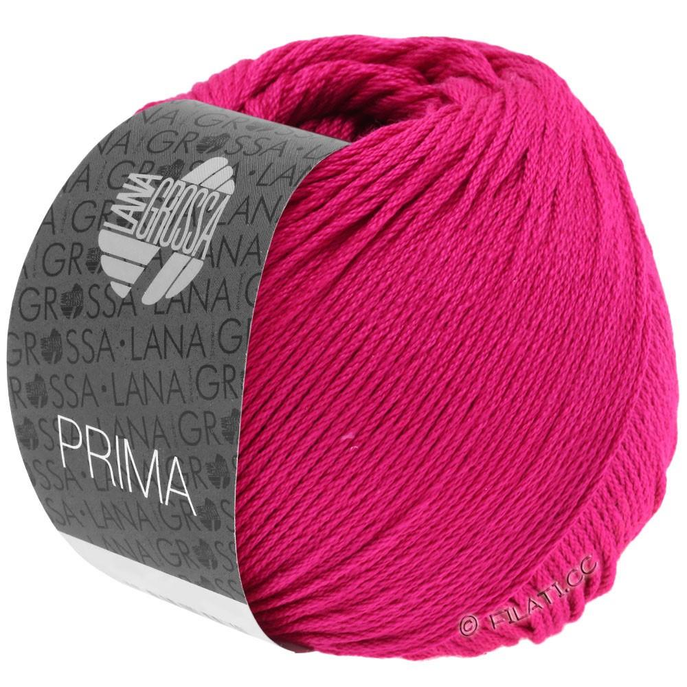 Lana Grossa PRIMA   19-ciclamino