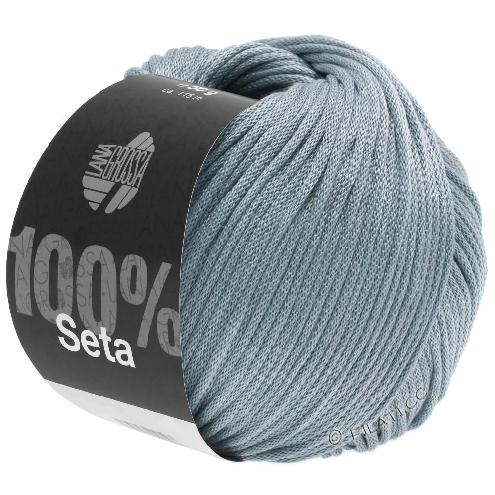Lana Grossa SETA | 05-blu pastello