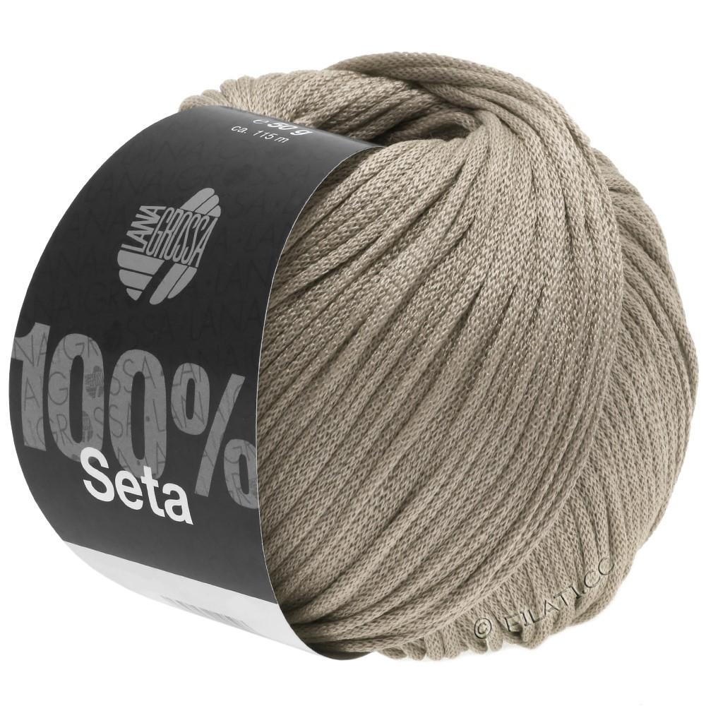 Lana Grossa SETA | 12-beige sabbia