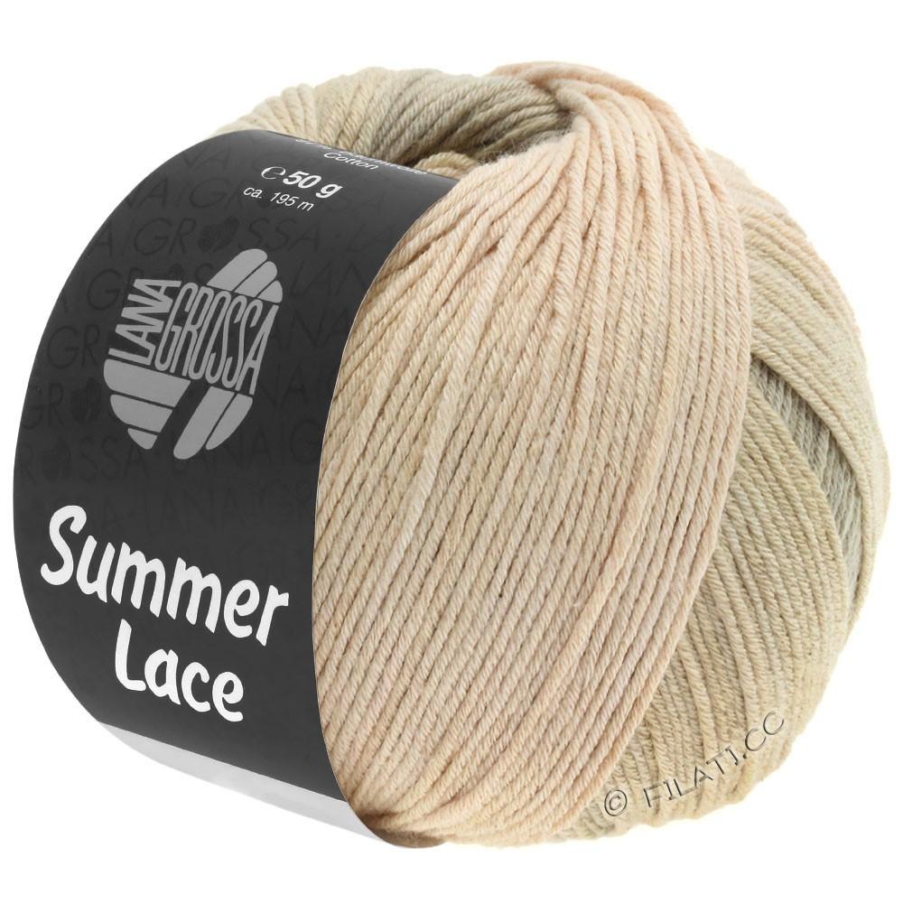 Lana Grossa SUMMER LACE DEGRADÉ | 112-beige/sabbia/taupe
