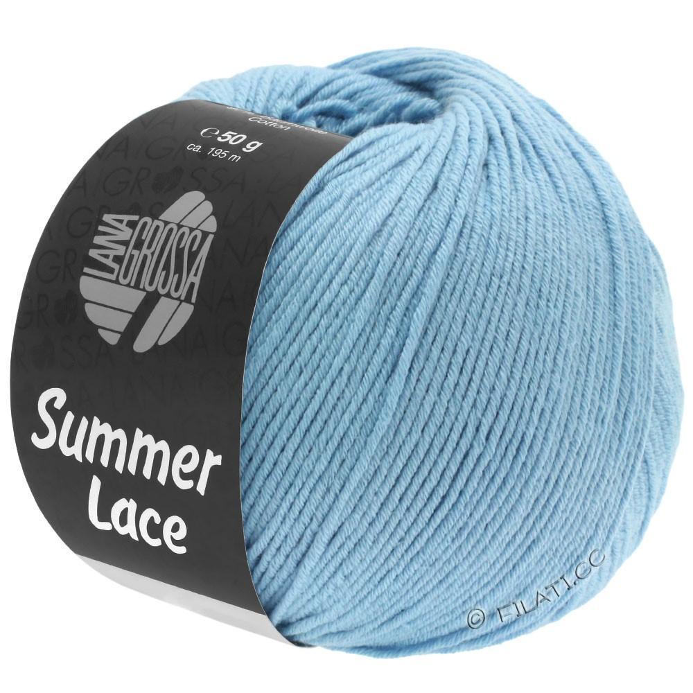 Lana Grossa SUMMER LACE | 06-blu chiaro