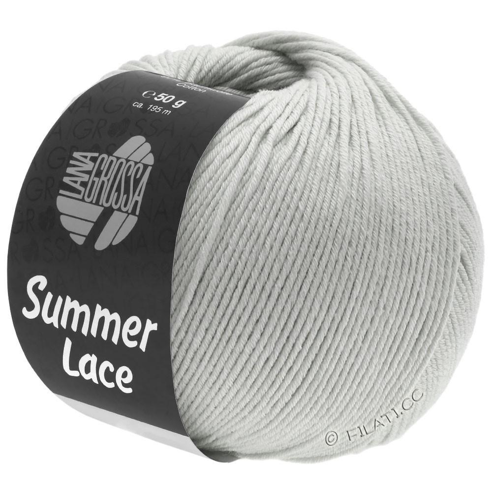 Lana Grossa SUMMER LACE | 07-grigio delicata