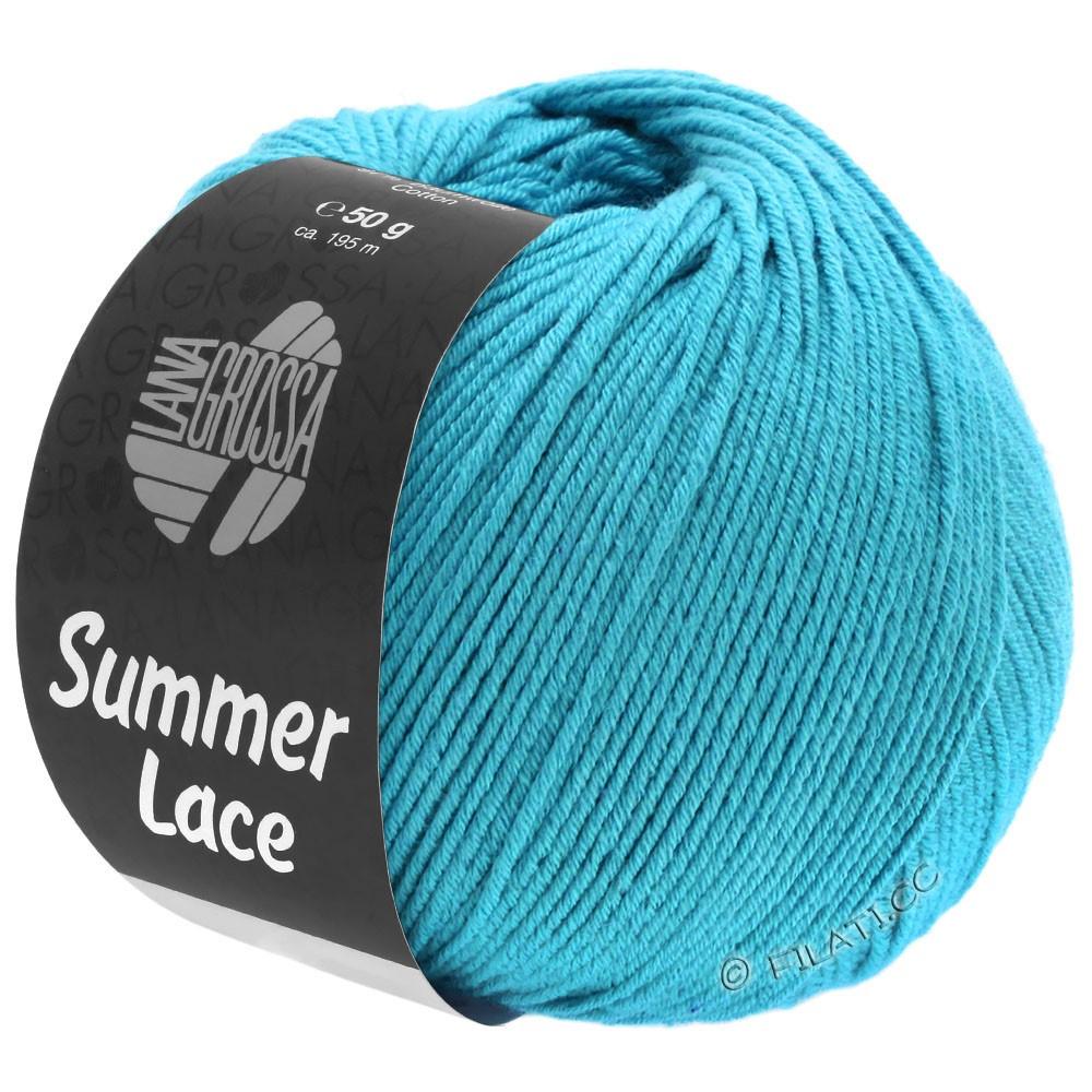 Lana Grossa SUMMER LACE | 14-turchese