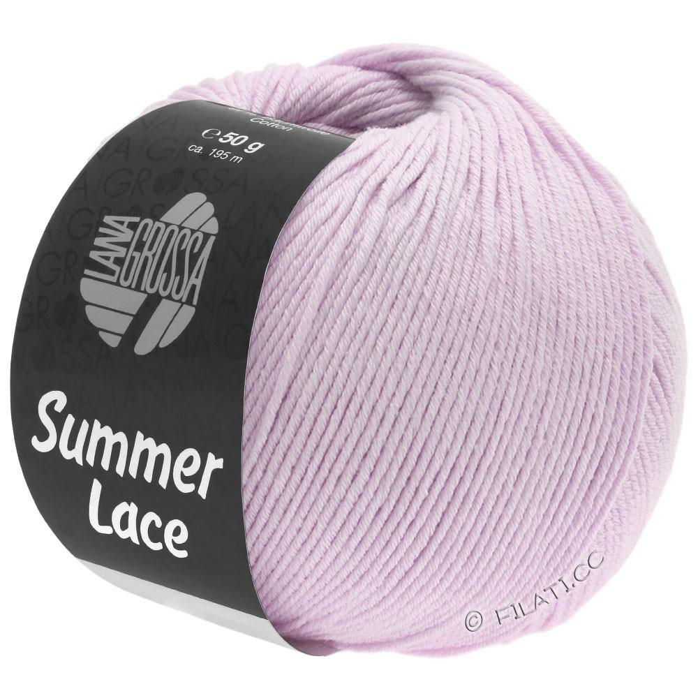 Lana Grossa SUMMER LACE | 20-porpora delicata