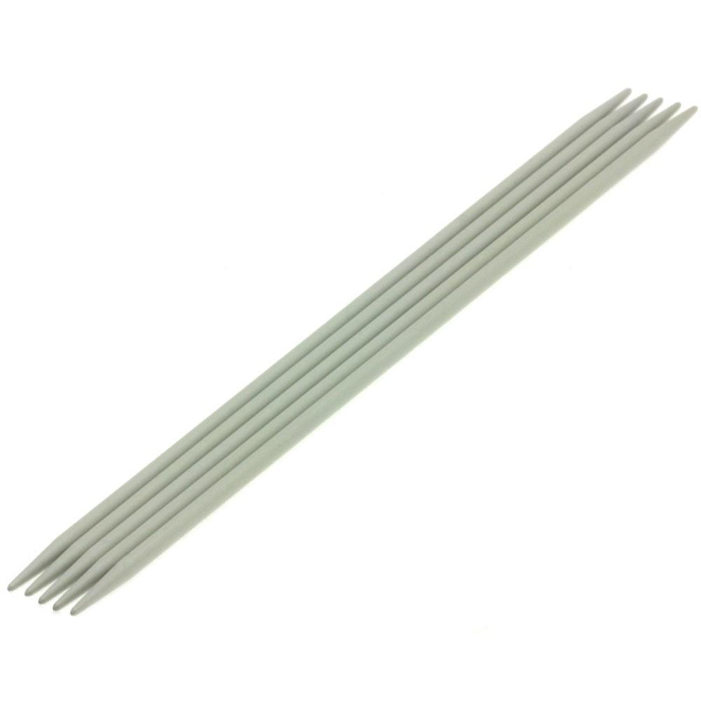 Lana Grossa Aghi da calza alluminio mis.  3,0/15cm